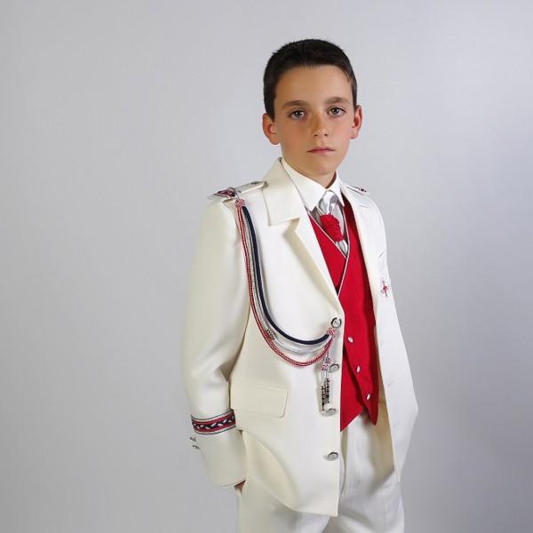 trajes de primera comunion